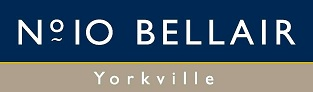 Welcome to No. 10 Bellair – Yorkville Toronto